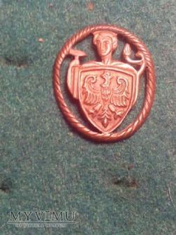 Odznaka przedwojenna