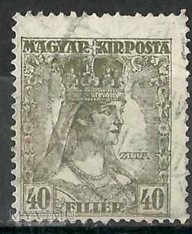 Zita magyar királyné