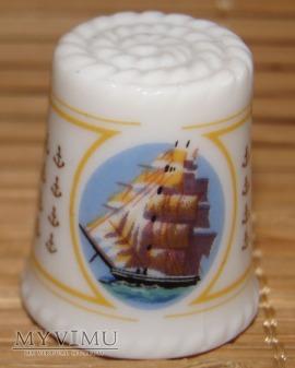 TCC/SHOGO Clipper ship