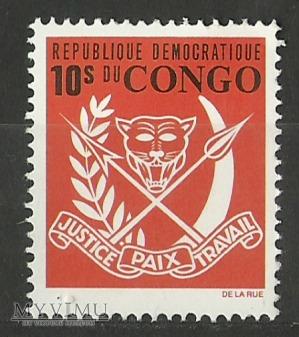 du Congo.