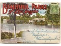 Zobacz kolekcję Postcard Folio-Greetings Beautiful Parks of Los Angeles. 1910-1920