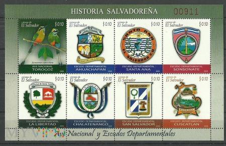 Ave Nacional