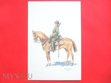 Żołnierz 1918