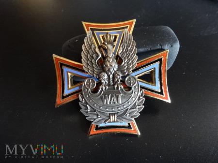 Numerowana: Wojskowa Akademia Techniczna