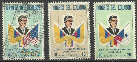 Carlos Julio Arosemena Monroy