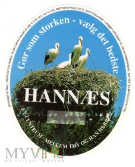 Hannæs