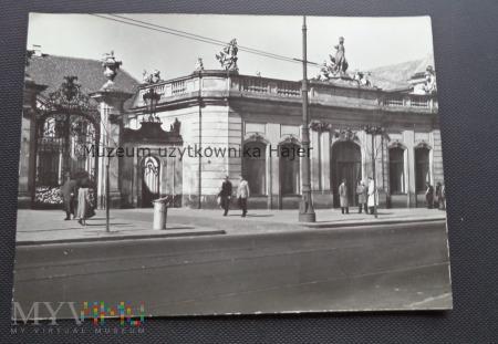 Duże zdjęcie WARSZAWA - Kordegarda d. Pałacu Potockich