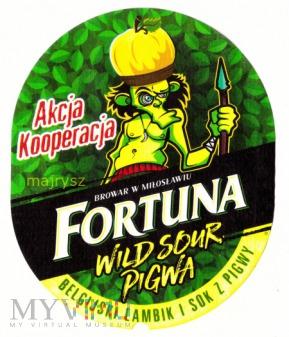 Fortuna, Wild Sour Pigwa