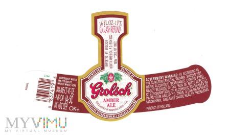 Grolsch, Amber Ale