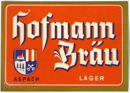 Hofmann Lager
