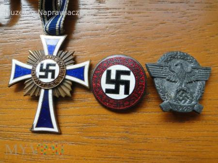 Odznaczenie odznaka