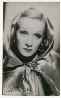 Marlene Dietrich Hiszpania Editorial Bruguera