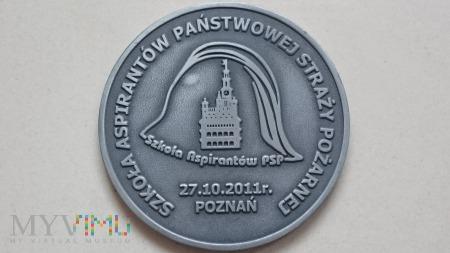 60 Lat Poznańskiej Szkoły Pożarniczej