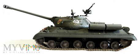 Czołg ciężki IS-3M