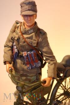 Gefreiter z Jäger-Regiment 40 (L) [Radfahr]