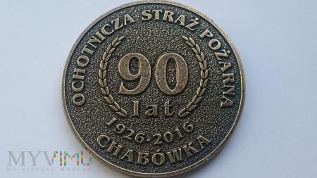 90 Lat OSP Chabówka