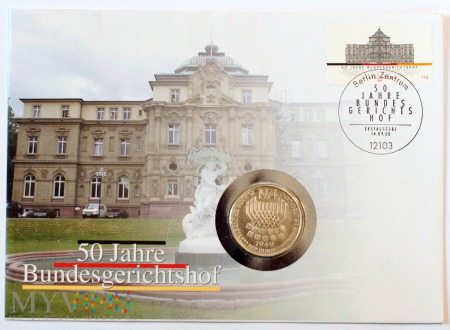 Medal z Niemiec
