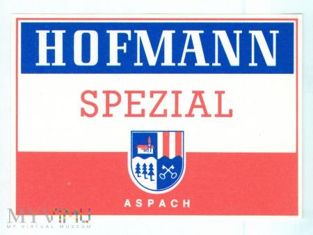 Hofmann Spezial