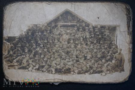 Duże zdjęcie Zdjęcie Legionistów - gdzie i kiedy zrobione ?