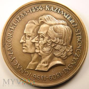 1976 - 163ł 26/76 Br - I. Zagórski K. Stronczyński