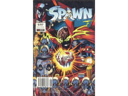Spawn 6/97
