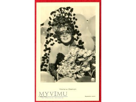 Marlene Dietrich Verlag ROSS 8991/2