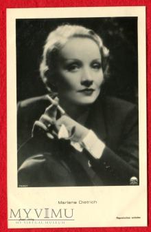 Marlene Dietrich Verlag ROSS 7440/1