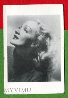 Marlene Dietrich Marlena Editions Cinema 219