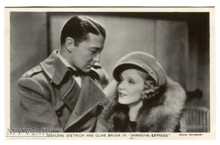 Marlene Dietrich Picturegoer nr 607