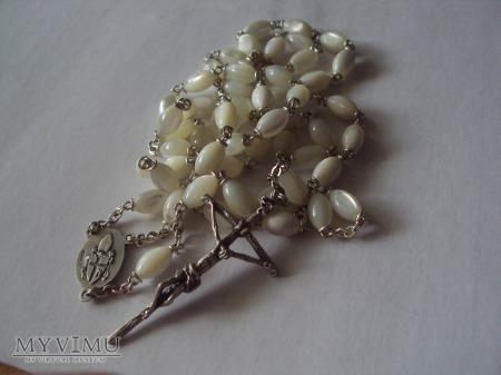 Różaniec od Ojca Świętego Jana Pawła II