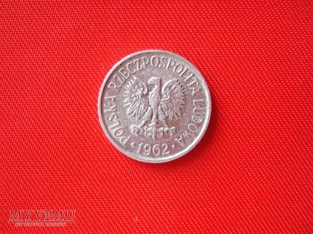 5 groszy 1962 rok