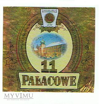 11 pałacowe
