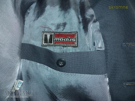 milicyjna bluza mundurowa