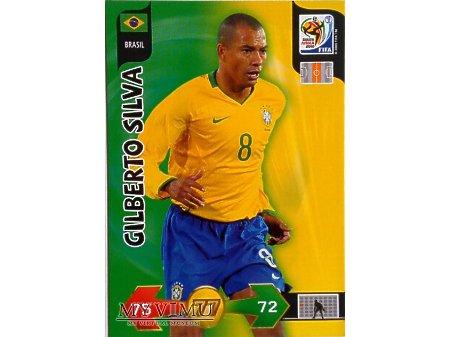 Gilberto Silva - BRAZYLIA