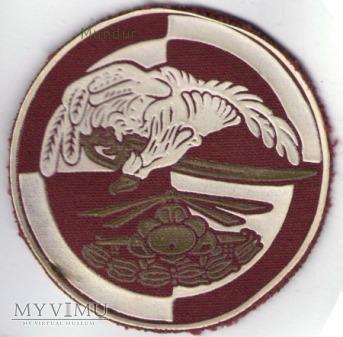 Emblemat 1 Pułk Szwoleżerów 25 DKPow.