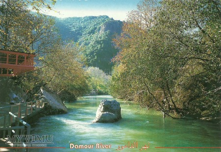 DAMOUR RIVER