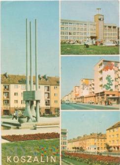Koszalin 77'