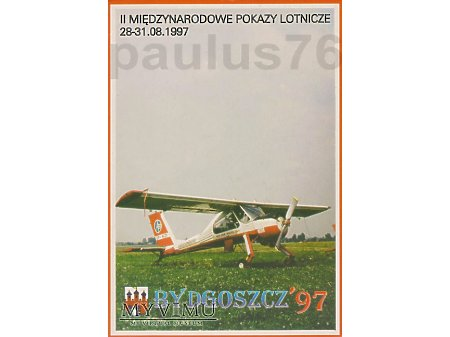PZL-104 Wilga 35A, SP-KZI