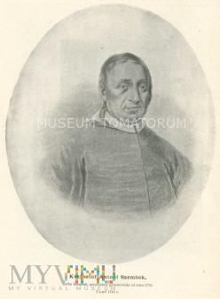 Szembek Krzysztof - abp gnieźnieński, prymas