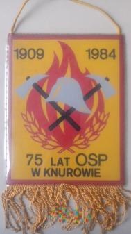 75 Lecie OSP w Knurowie