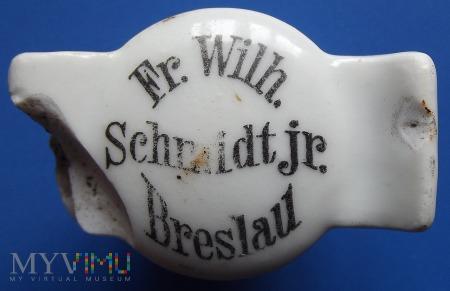 Friedr. Wilh. Schmidt