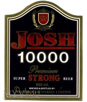 Josh 10000