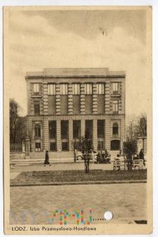 Łódź - Izba Przemysłowo-Handlowa - 1948
