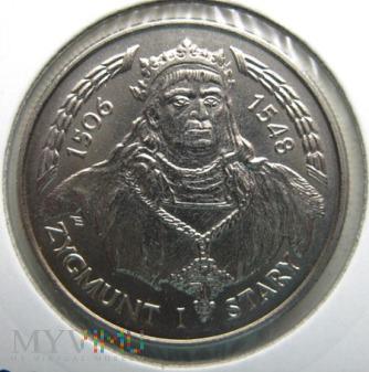 20 000 złotych 1994 r. Polska
