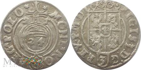 Półtorak 1625 Bydgoszcz