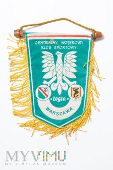 1985-1989 - Legia Warszawa
