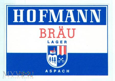 Hofmann Brau