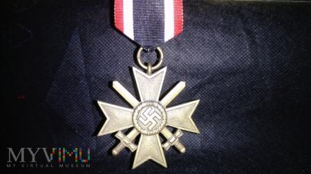 Krzyż Zasługi Wojennej