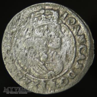 Szóstak 1665
