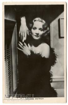 Marlene Dietrich Picturegoer nr 645a